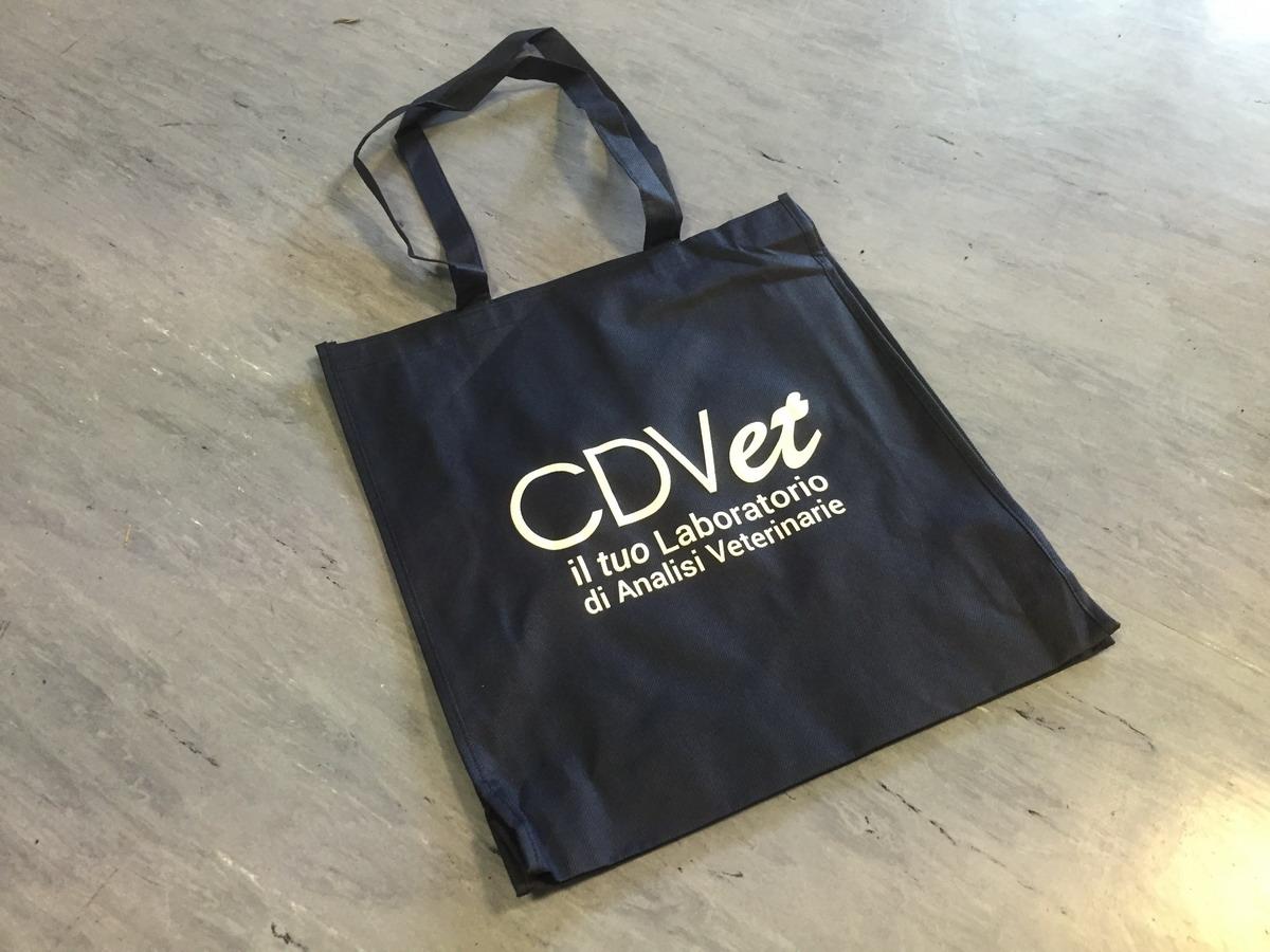 CDVet borse tnt personalizzate by Maniac Studio