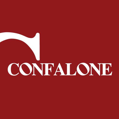 Confalone Logo by Maniac Studio