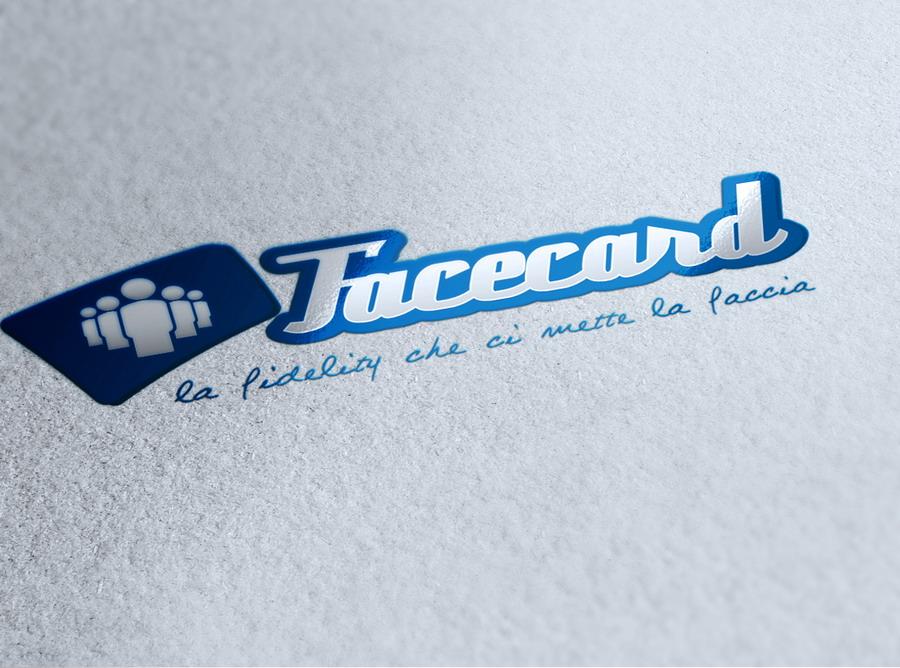 Facecard Logo by Maniac Studio