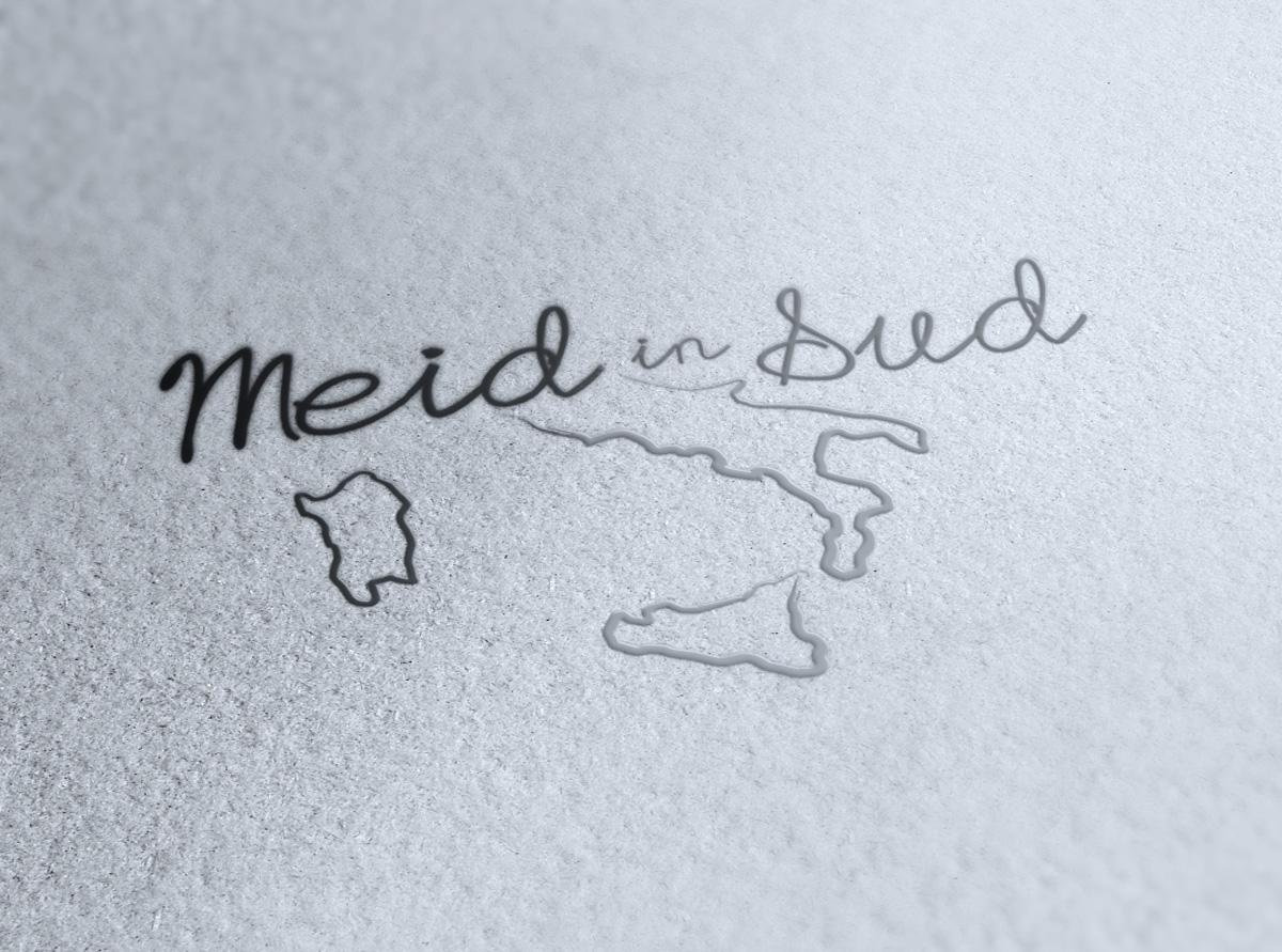 Meid in Sud Logo by Maniac Studio