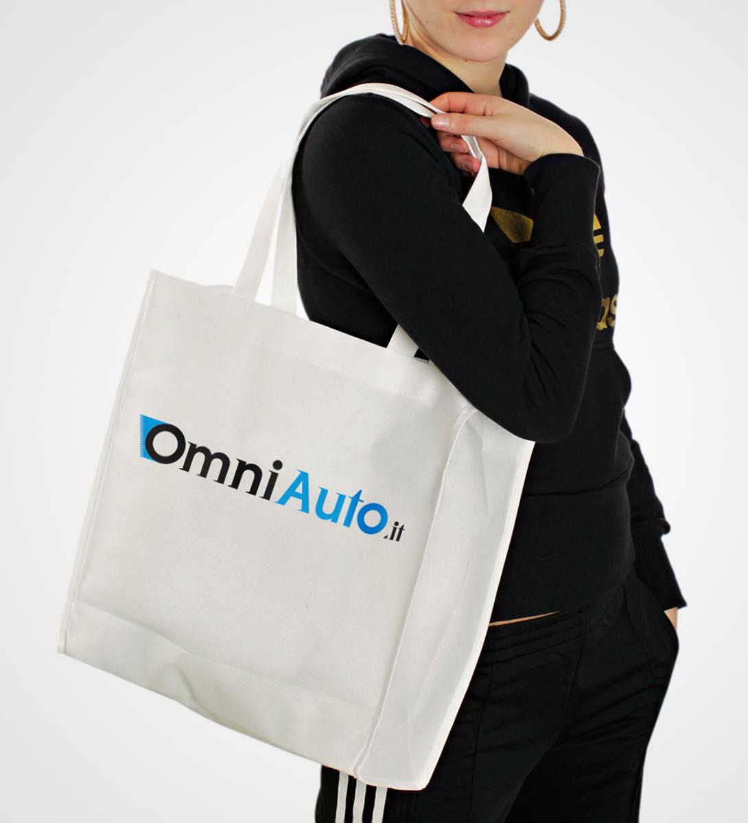 Omniauto Busta by Maniac Studio