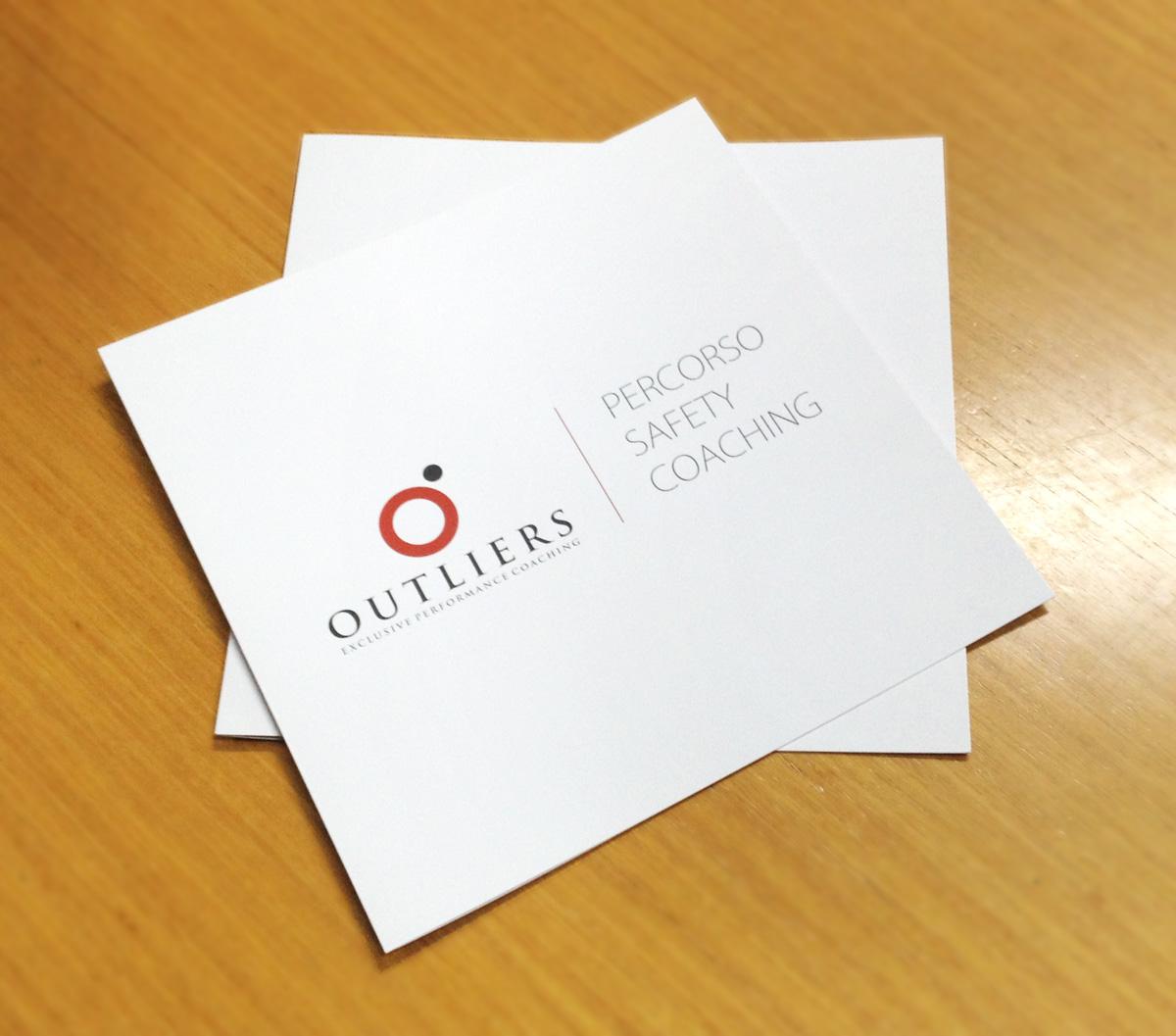 Outliers Pieghevole by Maniac Studio
