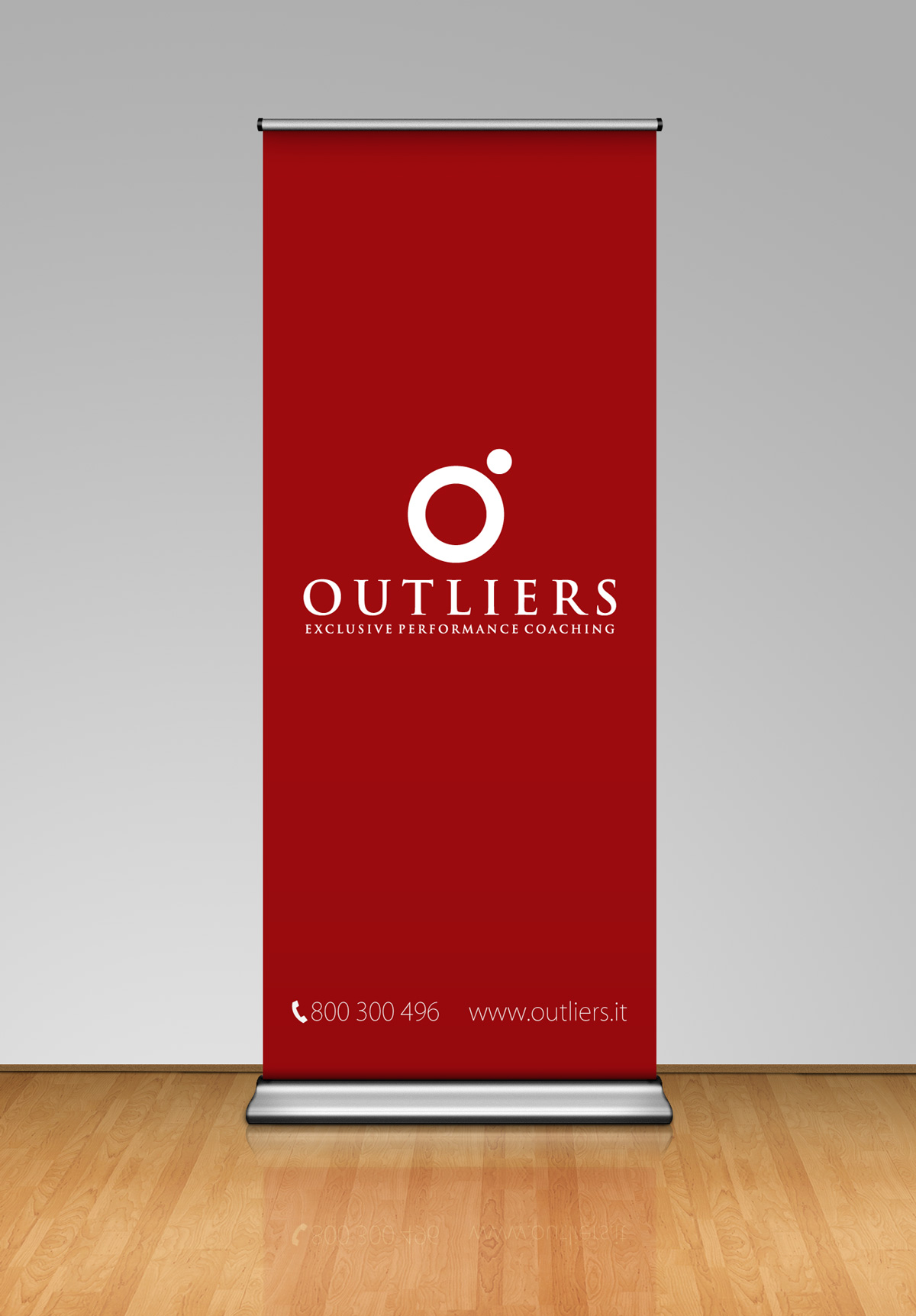 Outliers Roll-Up by Maniac Studio