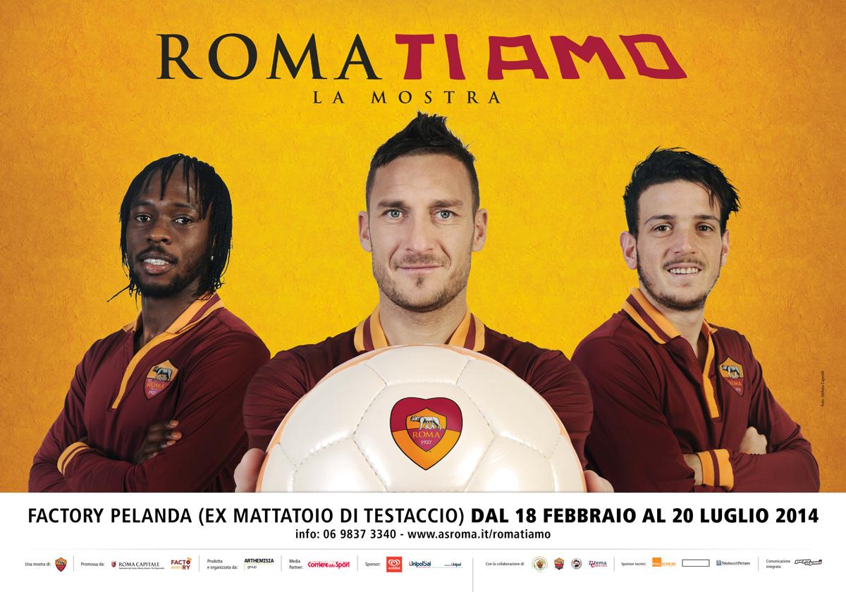 Roma ti amo Servizio Fotografico by Maniac Studio
