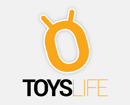 ToysLife Icona Logo by Maniac Studio