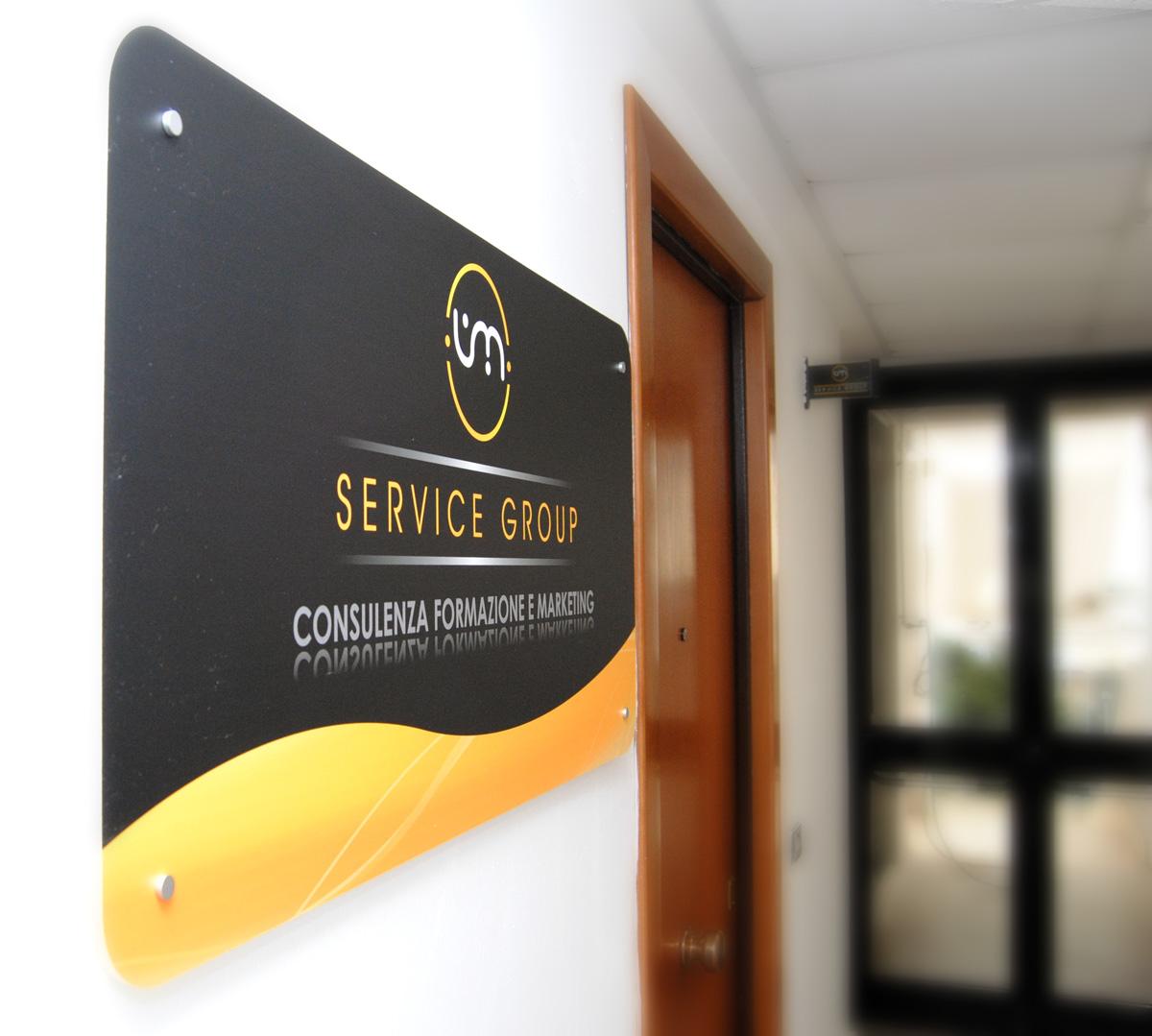 VM Services Group Targa by Maniac Studio