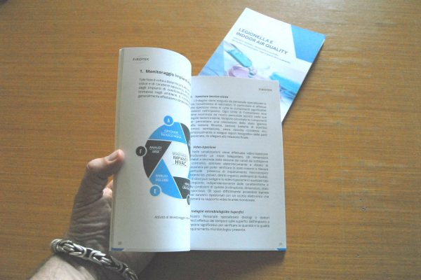 Firotek Libro Brossurato by Maniac Studio