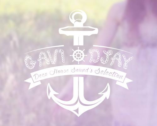 Gavi DJ Logo by Maniac Studio