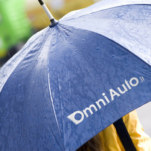 Omniauto Ombrello by Maniac Studio